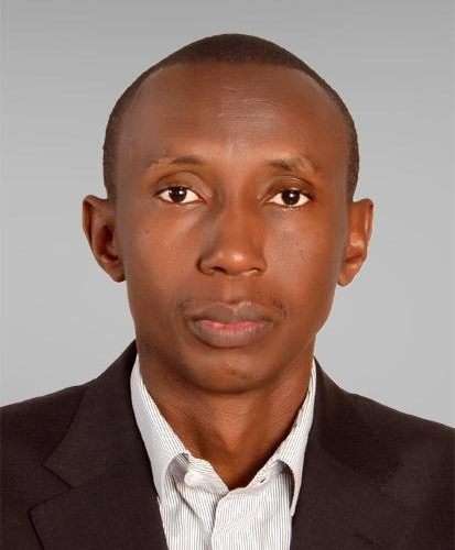 James Munanura Expert in Food Security and Nutrition